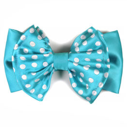Hermoso New York Big Bow Tie - 3041
