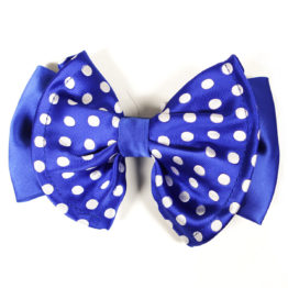Hermoso New York Big Bow Tie - 3049