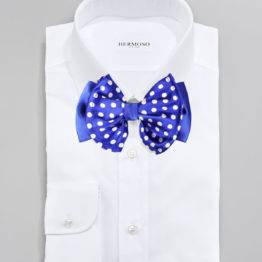 Hermoso New York Big Bow Tie - 3032