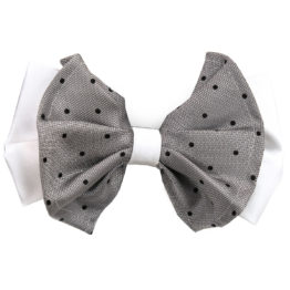 Hermoso New York Big Bow Tie - 4151