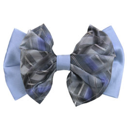 Hermoso New York Big Bow Tie - 4159
