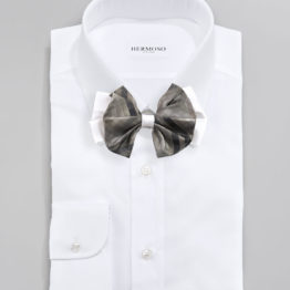 Hermoso New York Big Bow Tie - 4150